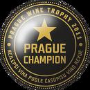 Prague wine trophy 2012 - Champion