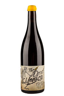 The Dead Monkey - Pinot Noir 2011
