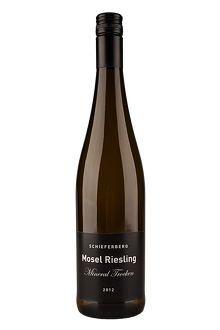 Mosel Mineral Riesling Schieferberg 2018
